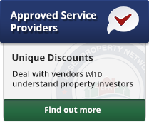 Approved Service Providers - Find out more